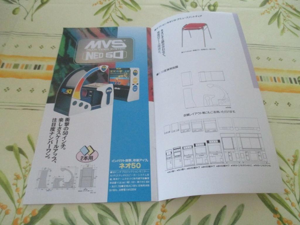 Neo-Geo & SNK - Les petites actualités - Page 2 Ezab2b10