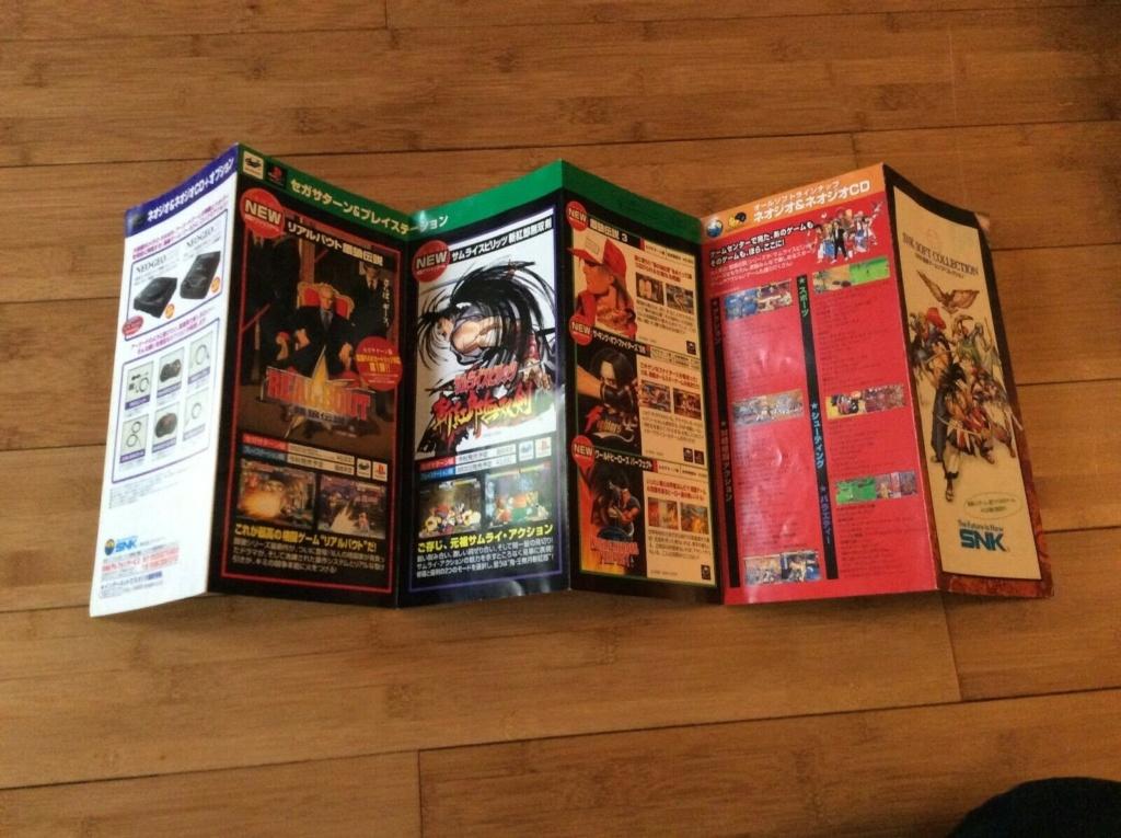 Neo-Geo & SNK - Les petites actualités Ezawrm10
