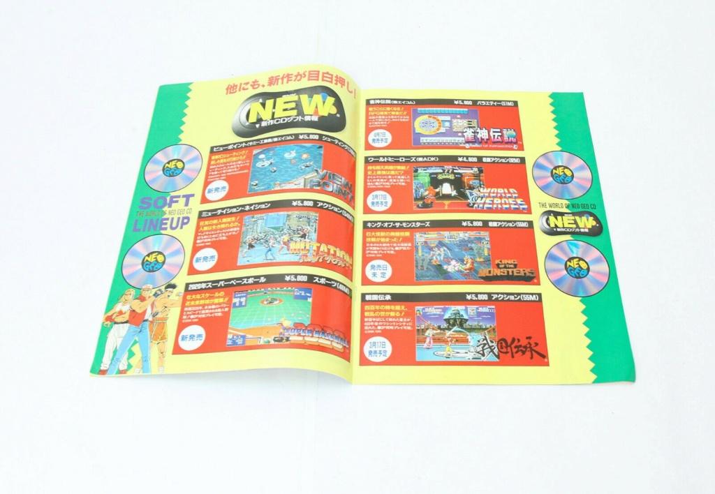 Neo-Geo & SNK - Les petites actualités Ezftry10