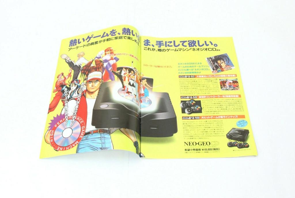 Neo-Geo & SNK - Les petites actualités Ezftu410
