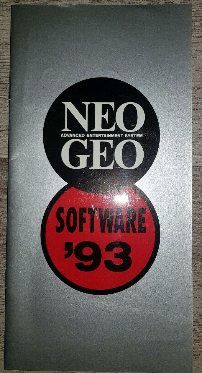 Neo-Geo & SNK - Les petites actualités Ezqidx10