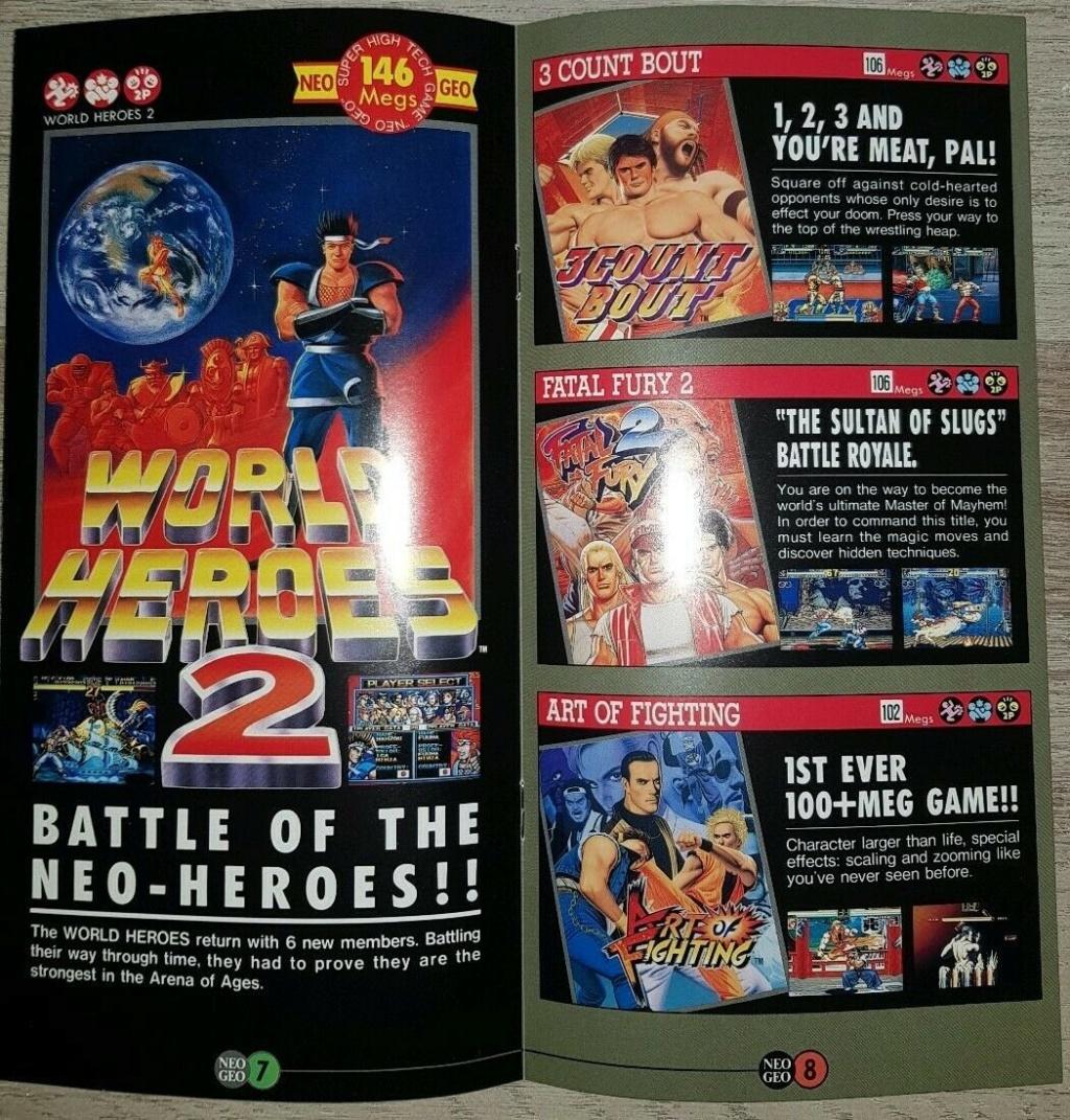 Neo-Geo & SNK - Les petites actualités Ezqikj10