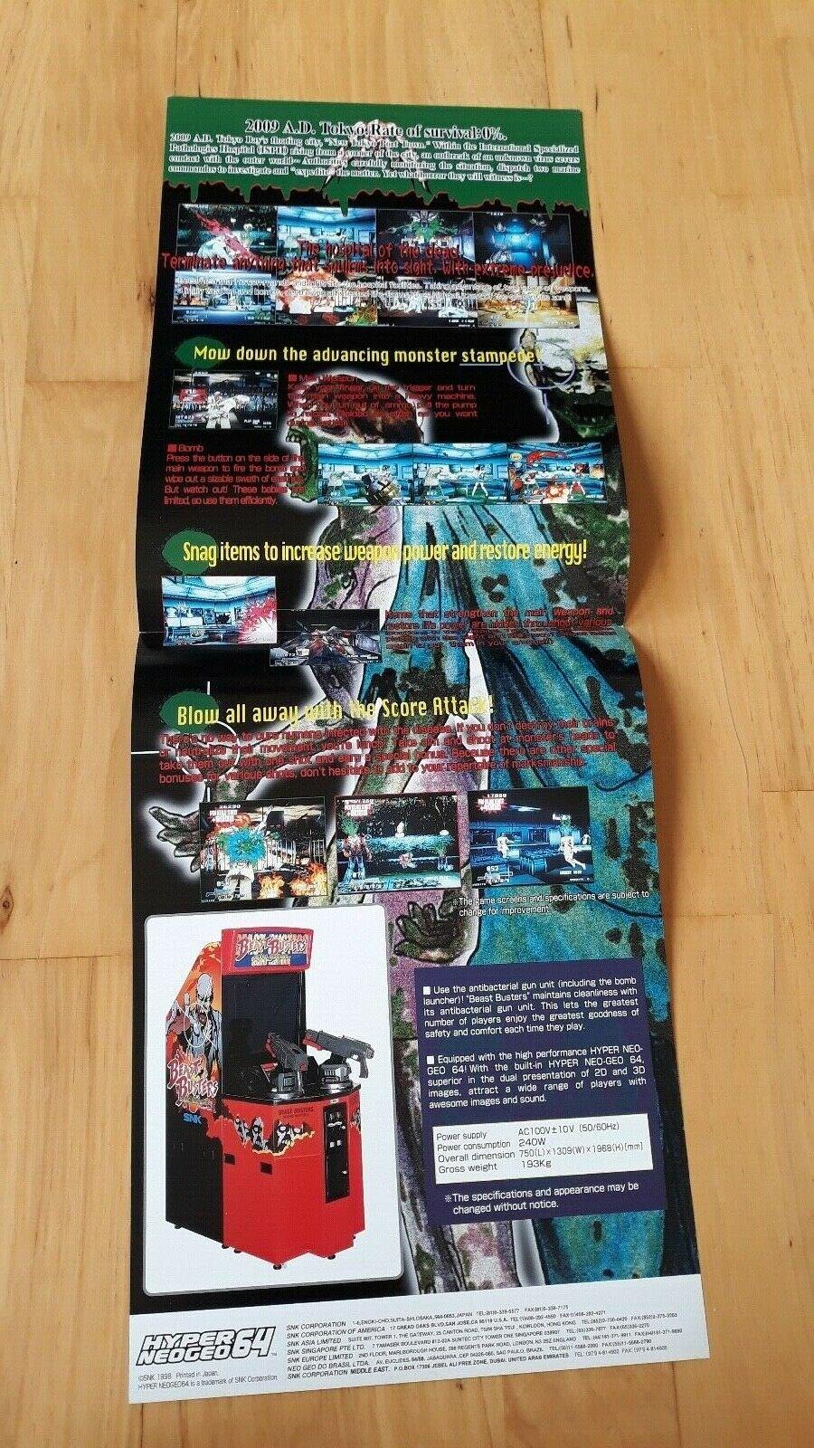 Neo-Geo & SNK - Les petites actualités - Page 2 Ezuu2b10