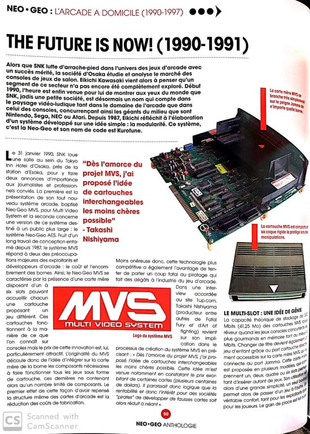 les dates de sortie de la console Neo Geo AES - Page 2 Nouvea17