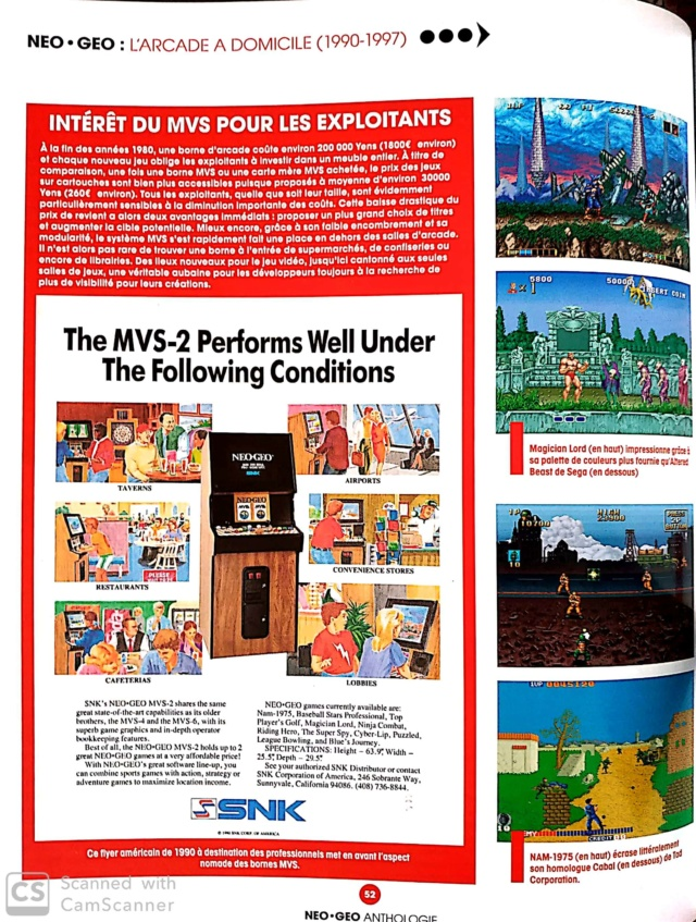 les dates de sortie de la console Neo Geo AES - Page 2 Nouvea18