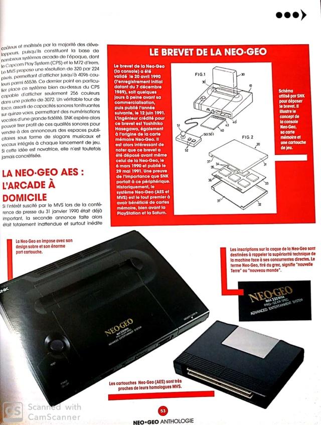 les dates de sortie de la console Neo Geo AES - Page 2 Nouvea19