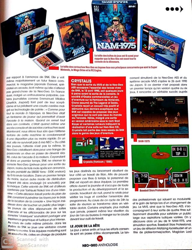 les dates de sortie de la console Neo Geo AES - Page 2 Nouvea21