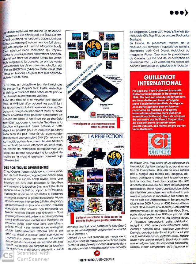 les dates de sortie de la console Neo Geo AES - Page 2 Nouvea22