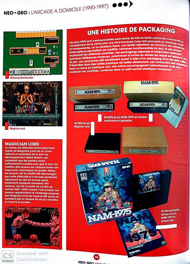 les dates de sortie de la console Neo Geo AES - Page 2 Nouvea25