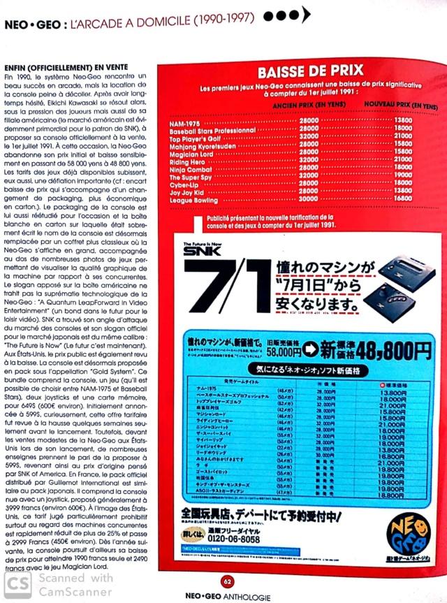 les dates de sortie de la console Neo Geo AES - Page 2 Nouvea26