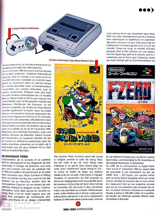 les dates de sortie de la console Neo Geo AES - Page 2 Nouvea27