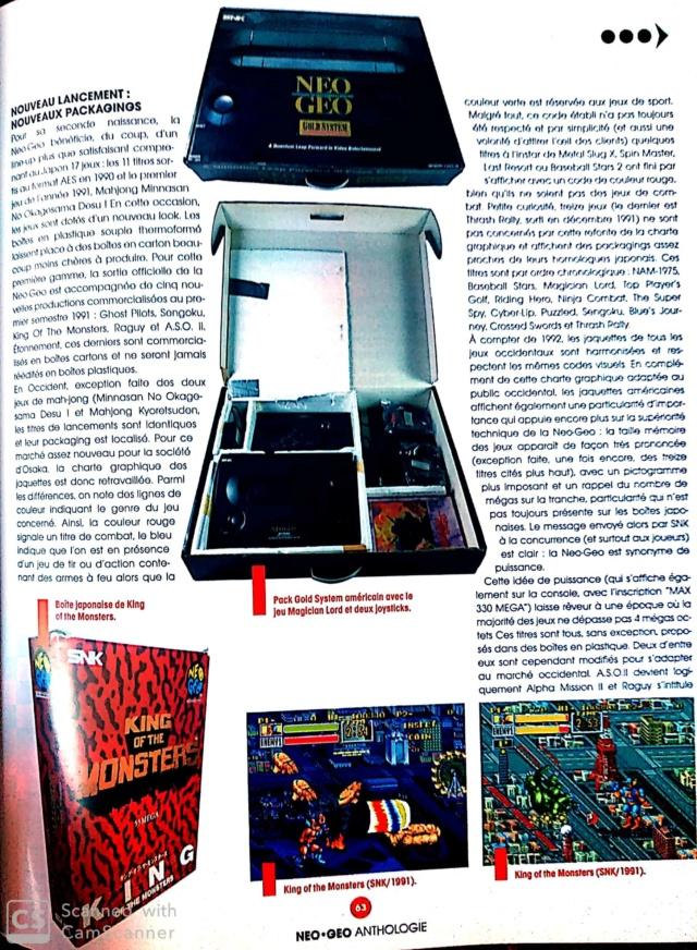 les dates de sortie de la console Neo Geo AES - Page 2 Nouvea28