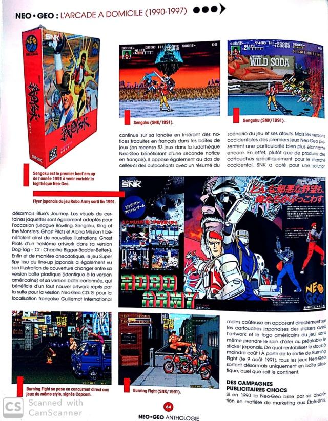 les dates de sortie de la console Neo Geo AES - Page 2 Nouvea29