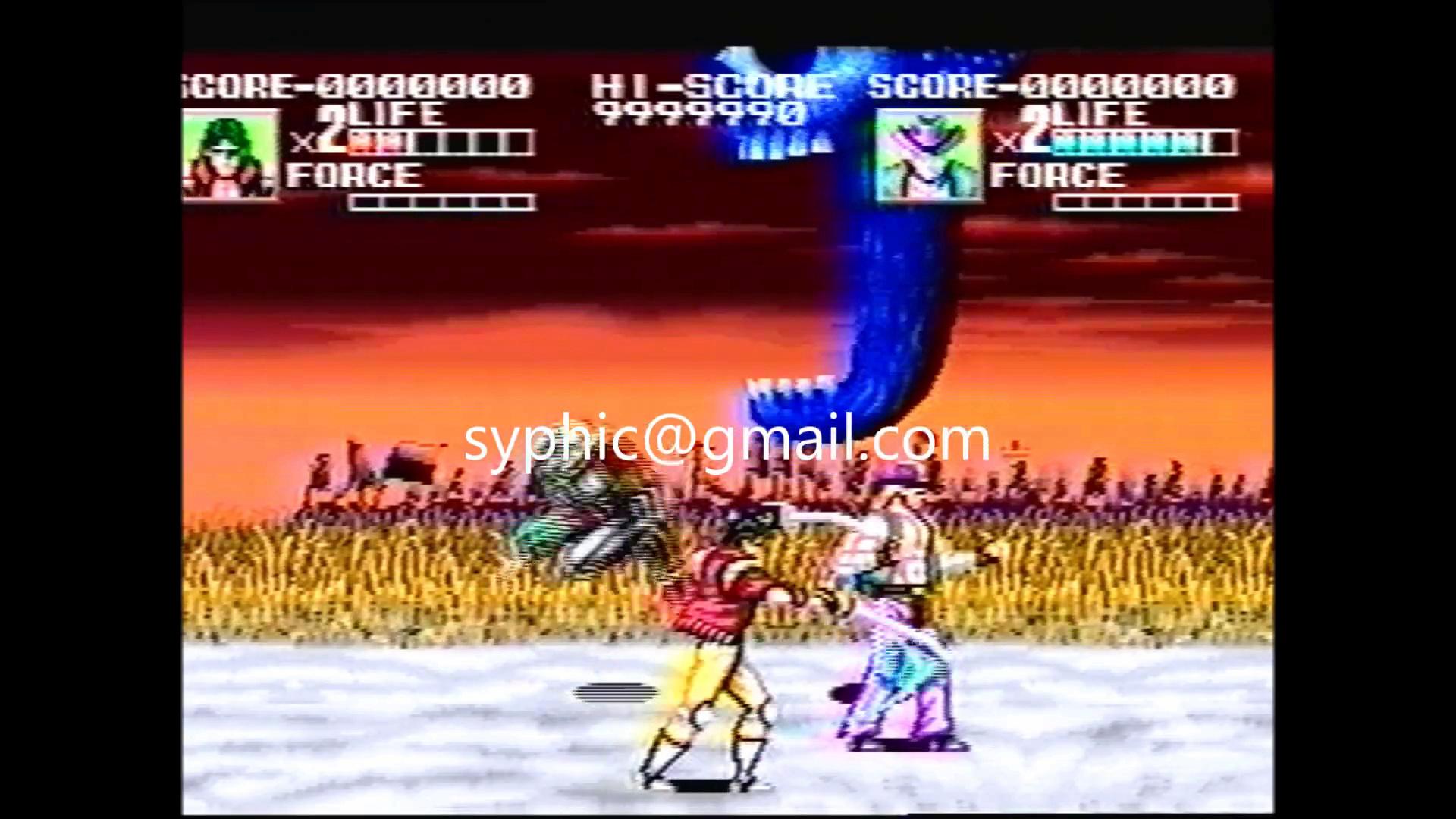 Neo-Geo & SNK - Les petites actualités - Page 2 Vlcsna10