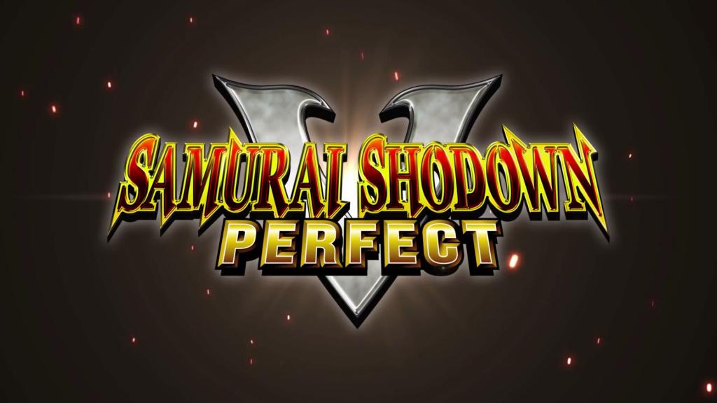 PIX'NLOVE éditera SAMURAI SHODOWN NEOGEO COLLECTION sur PS4 et Switch Vlcsna13