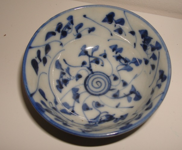 Export porcelain rice bowl? Dsc08237