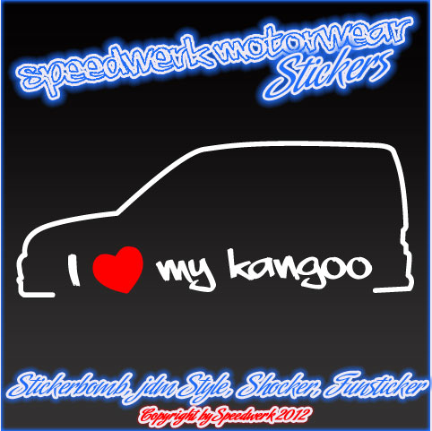 Vous aimez votre Kangoo... Elp311