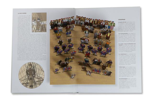 """Figurines 1/72e de chez IMEX """"American Révolution"""" Livre-10"""