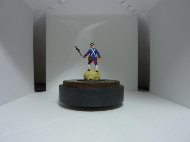 """Figurines 1/72e de chez IMEX """"American Révolution"""" P1080352"""