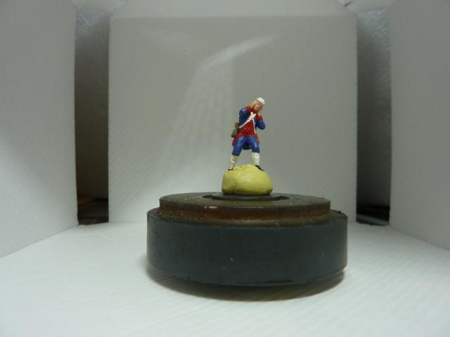 """Figurines 1/72e de chez IMEX """"American Révolution"""" P1080353"""
