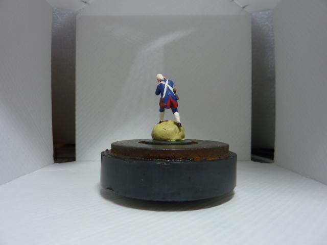 """Figurines 1/72e de chez IMEX """"American Révolution"""" P1080354"""