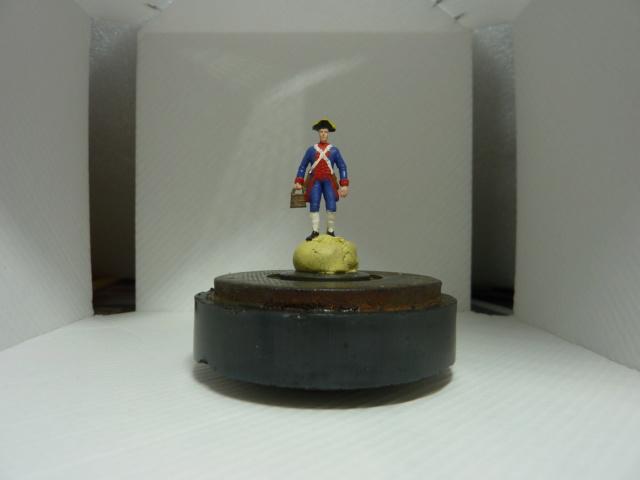 """Figurines 1/72e de chez IMEX """"American Révolution"""" P1080355"""