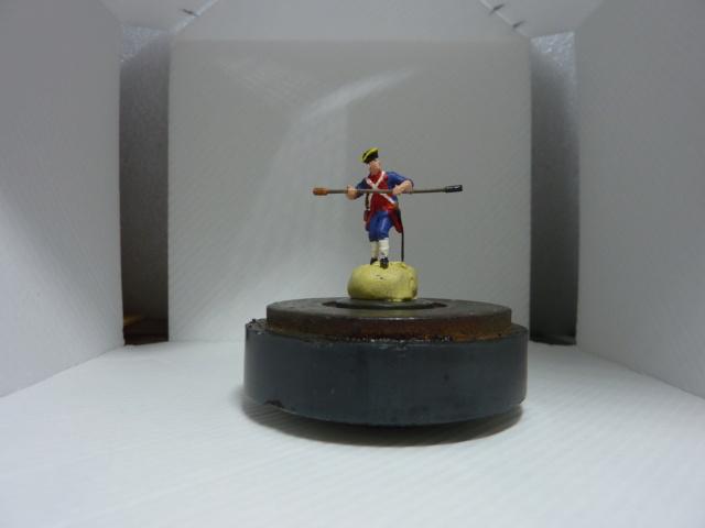 """Figurines 1/72e de chez IMEX """"American Révolution"""" P1080359"""