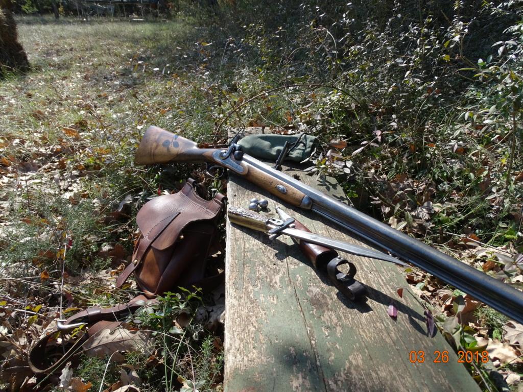 Carabine PN pour la chasse. - Page 2 01110