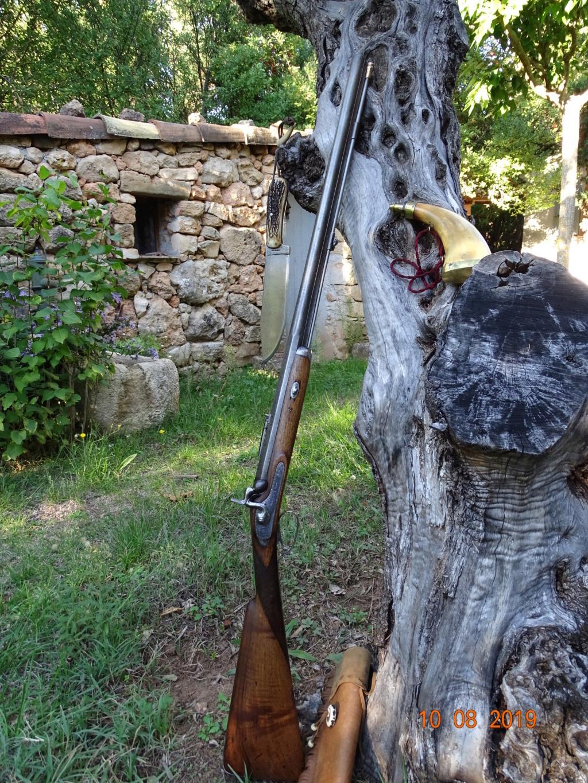 Carabine PN pour la chasse. - Page 2 01310
