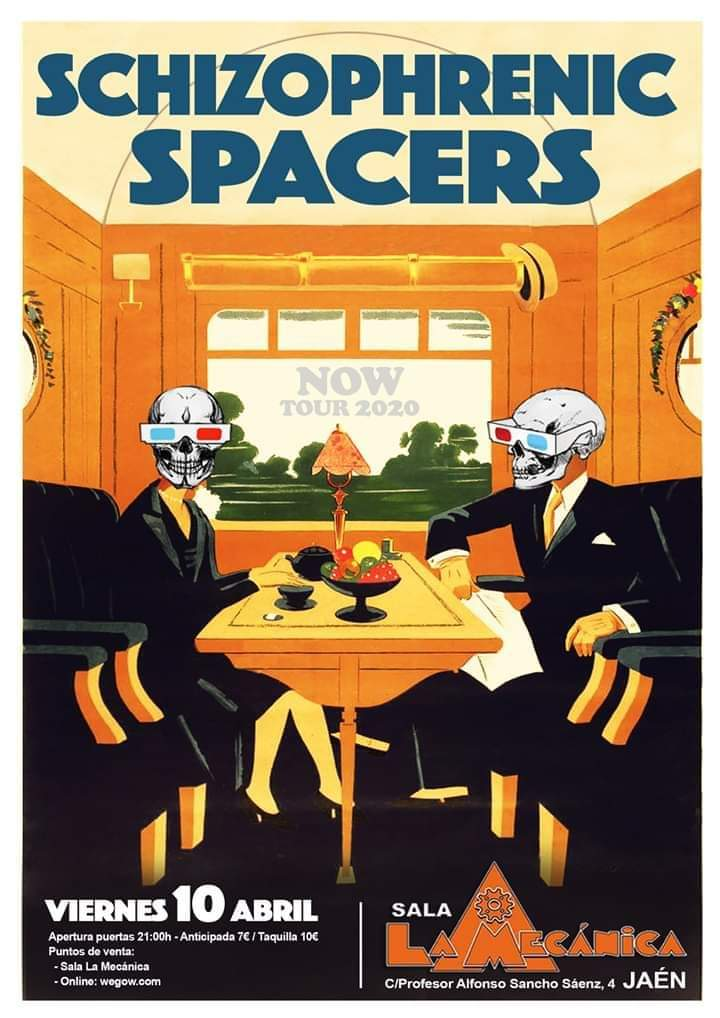 SCHIZOPHRENIC SPACERS NECESITAN VUESTRA AYUDA!! - Página 2 Fb_img24