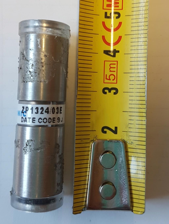 gamme de mesure Radiagem 2000 20200612