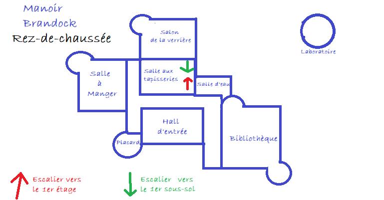 822 - [FB] Les Chaînes Sanglantes (feat Massy Umbra) Map5610