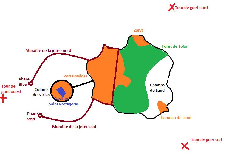 [Présent] La Ligue d'Arkhélaos (Solo 5) Map711