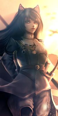 [Présent] Pour le trône de Juluma ! (feat Liam, Evyl et Karim) Marine68