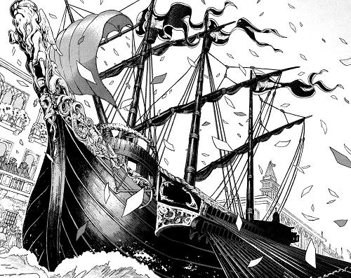 [FB] La Flotte Noire (feat Aggaddon Médixès et Sairento Satsujin) - Page 2 Oro_le10