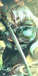 [Présent] L'Alliance Borgne (Solo 9) Samura17