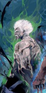 [FB] Le début des légendes  | Part Final | ( Pv Ishtar D. ) Yorgun11