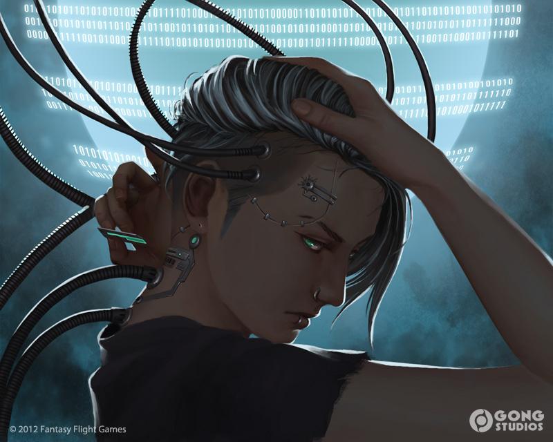 Encuentrele un nuevo cuerpo a Zöe Cyberf11
