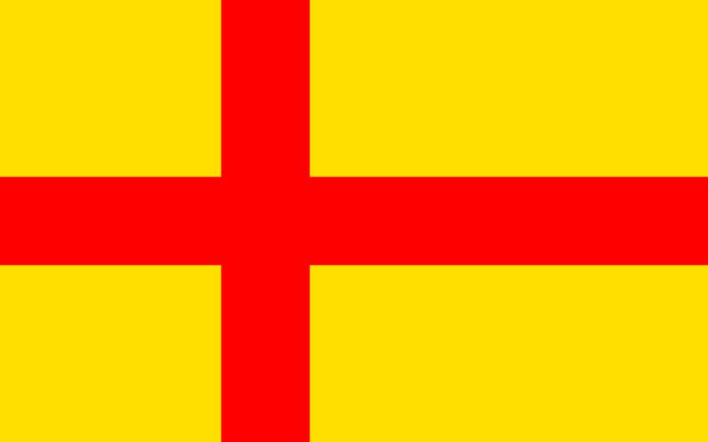 Royaume de Danemark (Union de Kalmar)  1600px10