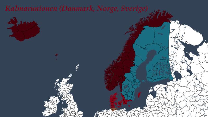 Royaume de Danemark (Union de Kalmar)  Union_10