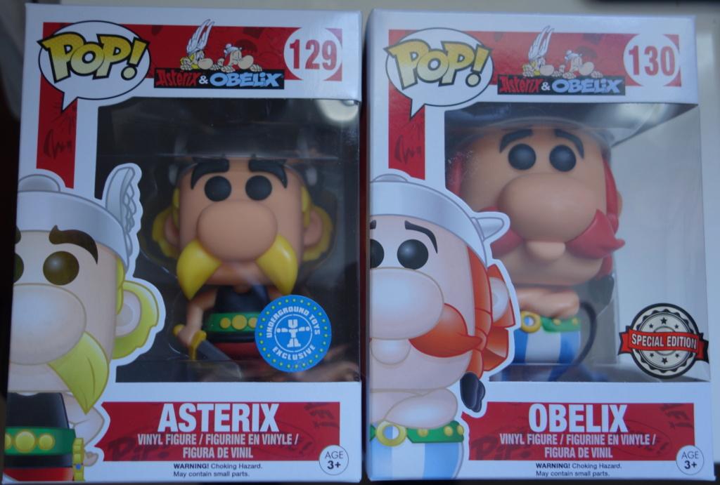 Funko Pop ! Astérix et Obélix  Dsc03616