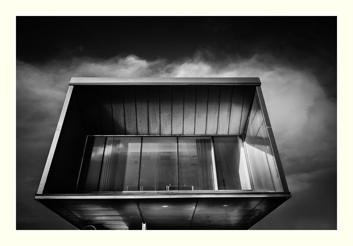 Architecture noire _1001310