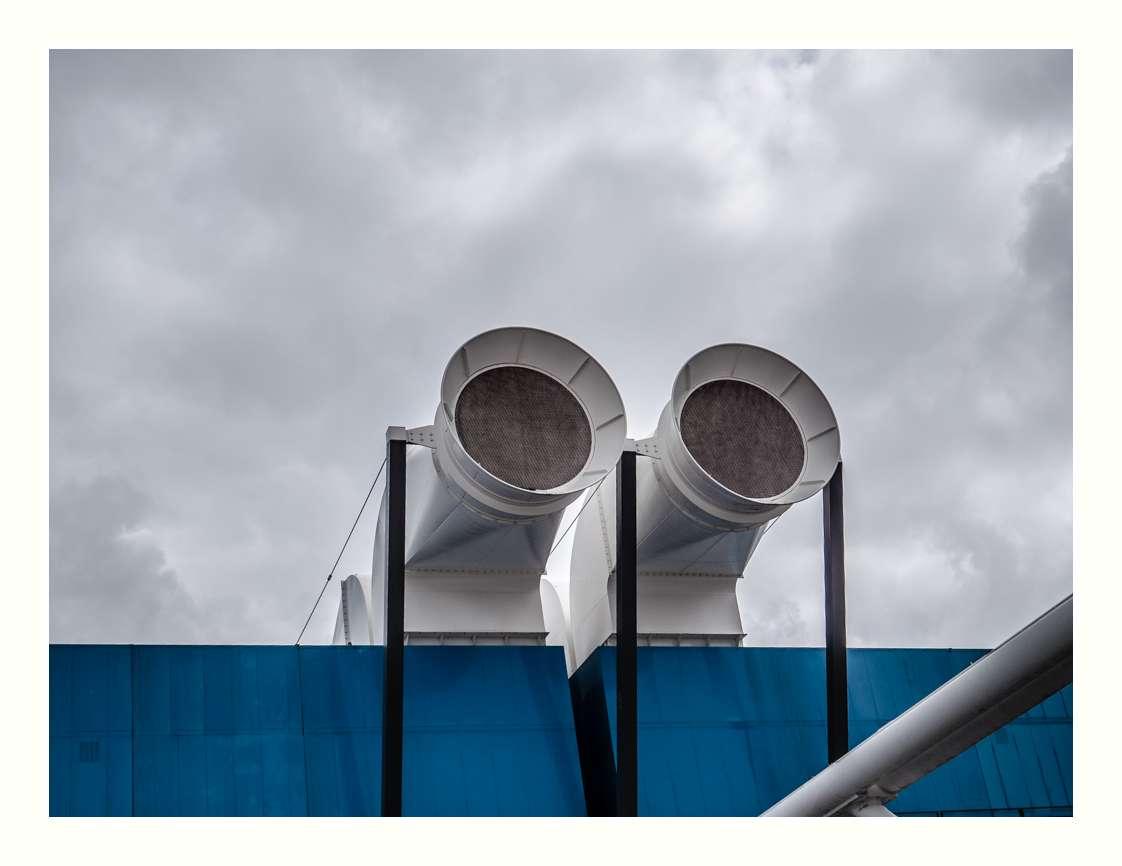 Le centre George Pompidou _1020619