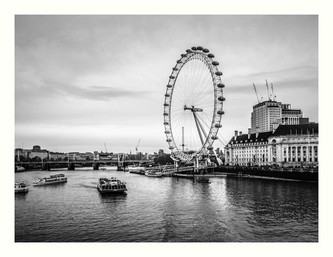Un jour à Londres _1044317