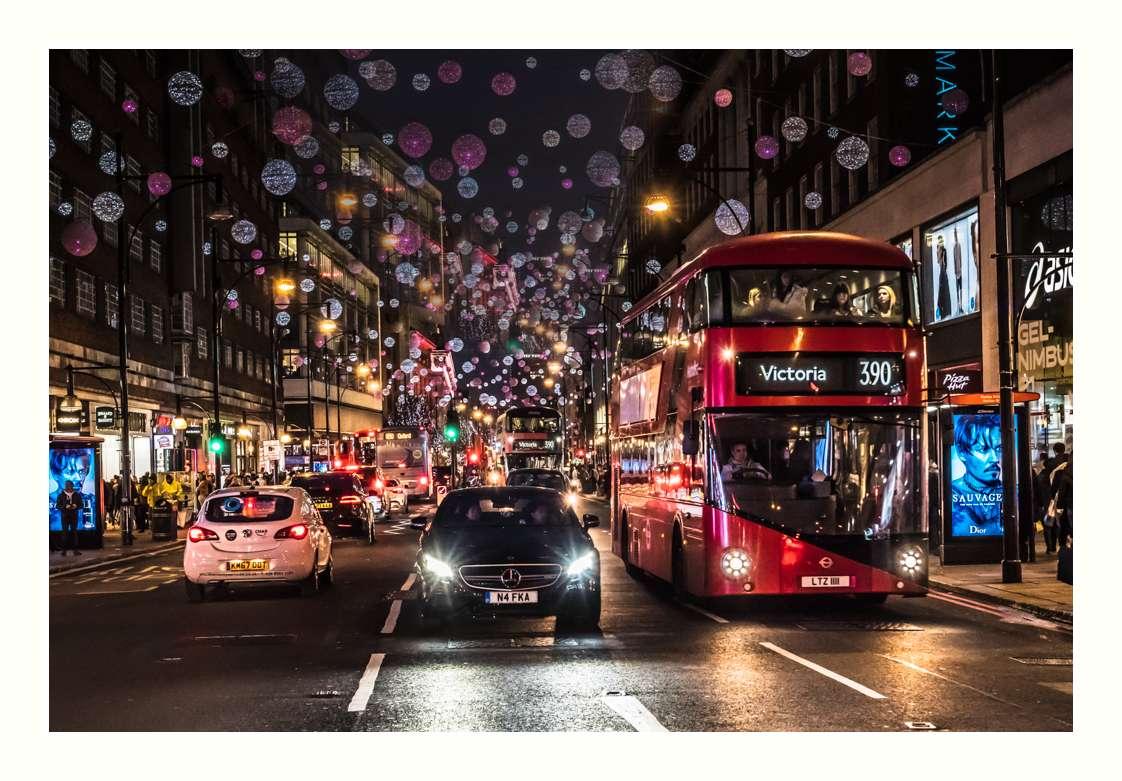 Un jour à Londres _1044326