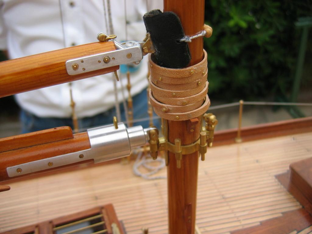 Photos Pen duick au  1/10 1610