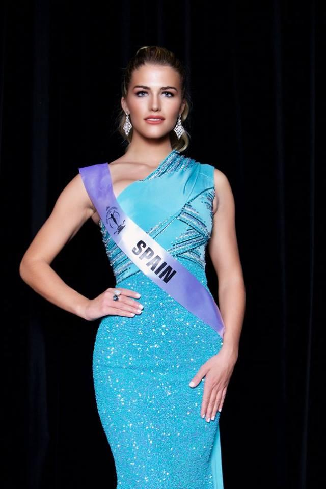 TERESA CALLEJA PALAZUELO en Miss Supranational (franquicia Matamoros) 46510610