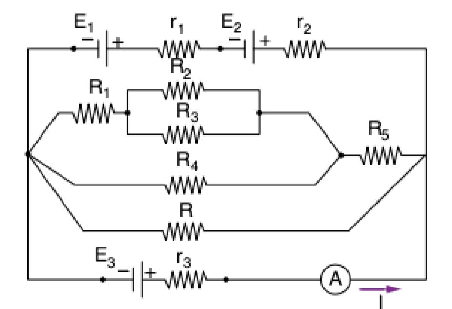IME Circuíto elétrico 2019-017