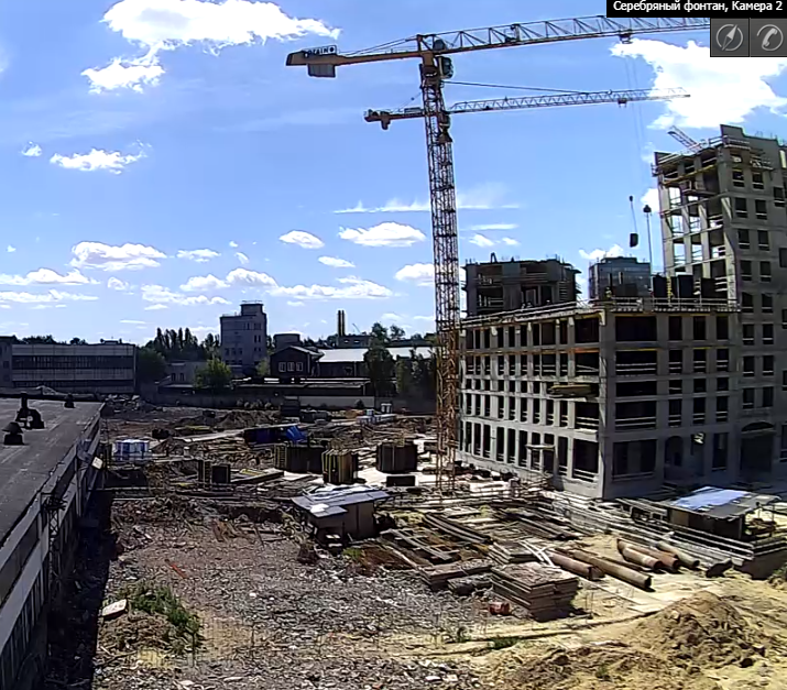 Веб-камеры на площадке строительства ЖК «Серебряный фонтан»  - Страница 4 20_y10
