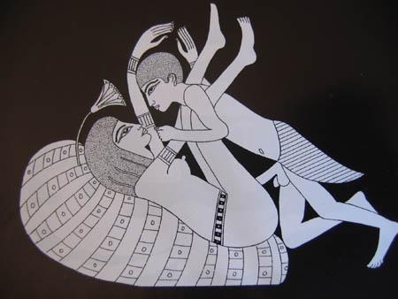 Liriche amorose Papiro10